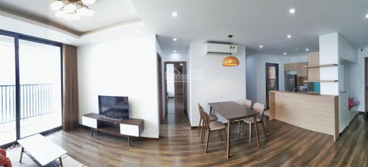 Bán căn hộ 3PN tòa N01T4 Ngoại Giao Đoàn tầng cao giá 4,2 tỷ. LH 0987 745 745