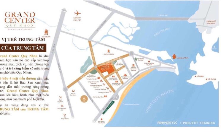 Căn hộ biển Quy Nhơn sở hữu vĩnh viễn 1 tỷ căn 1 PN 50m2 và 1.6 tỷ/ 2PN 70m2. SĐT 0909018655 ảnh 0