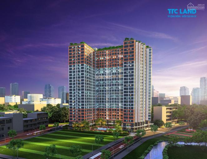 Chuyên bán căn hộ Carillon 7, Tân Phú - giá tốt nhất thị trường - hotline 0932.575.575 ảnh 0