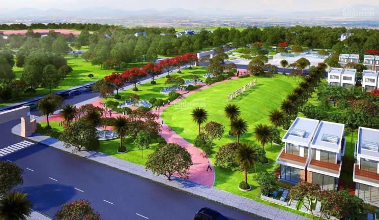 Đất nền Phú Mỹ Future City giá chỉ từ 6tr/m2 sẵn sổ thổ cư, công chứng sang tên luôn. LH 0969772159