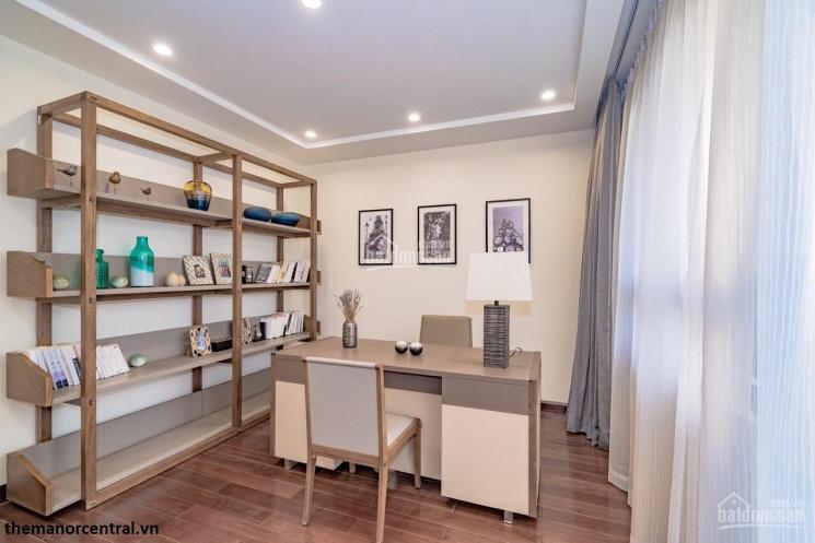 Cơ hội đầu tư shophouse cực hot The Manor Nguyễn Xiển, ko chênh, CK 12%, vàng, 0906268136