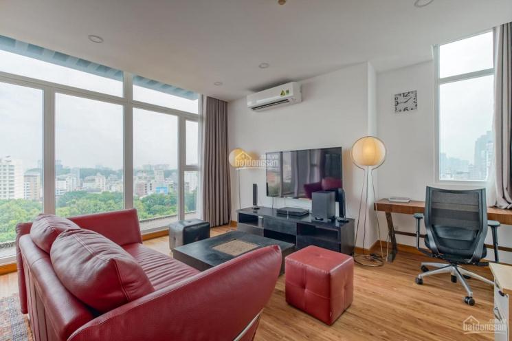 Cần bán căn góc 3PN, 119m2, căn hộ The One Sài Gòn, full nội thất, đã có sổ hồng, ngay TT Quận 1