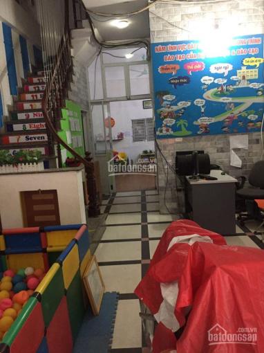 Bán nhà mặt phố Mễ Trì Thượng, thang máy, 70tr/th, 70m2*8T, MT 5m, giá 18 tỷ, LH: 0979167186