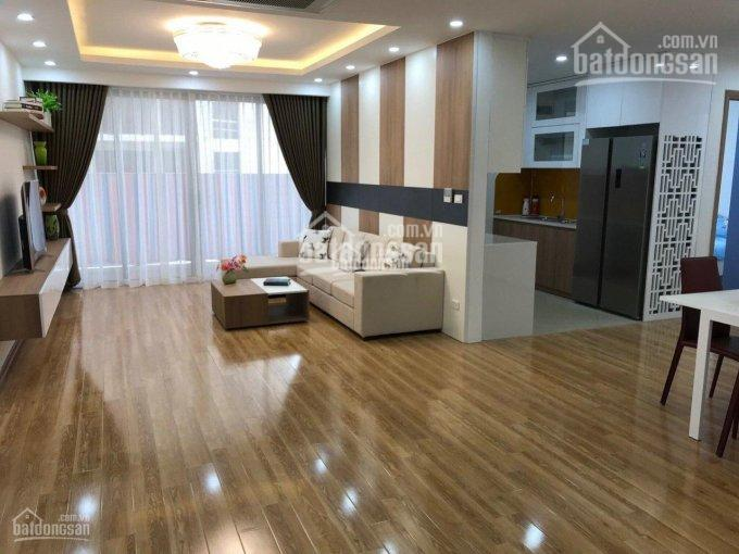 Cần bán căn góc vip 122m2, hướng view đẹp, tầng đẹp - Thống Nhất Complex, nhận nhà ngay ảnh 0