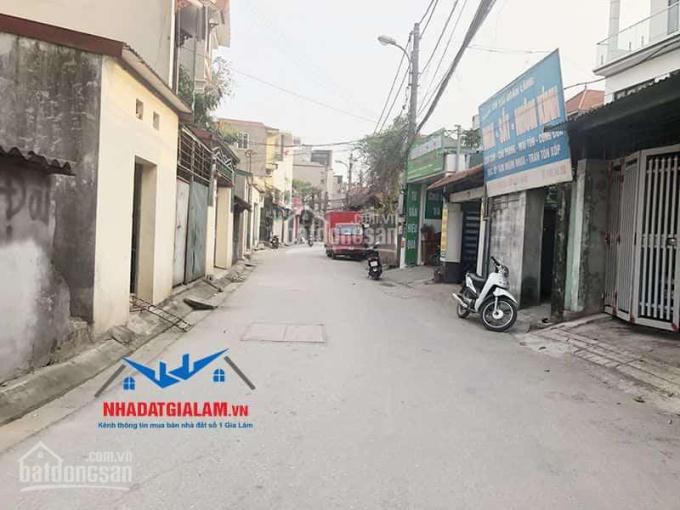Bán nhà 2 tầng, 4 phòng trọ, DT 47m2, đường ô tô vào nhà tại Cửu Việt 1, Trâu Quỳ, Gia Lâm