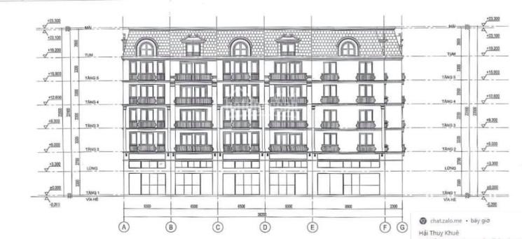 Mở bán liền kề/shophouse dự án The Terra - An Hưng Hà Đông giá chỉ từ 10 tỷ