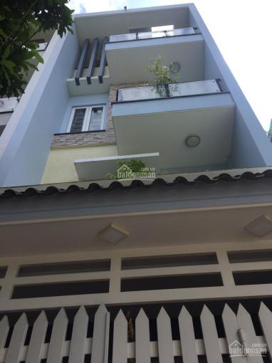 Mặt tiền kinh doanh Thái Phiên (3.7*15m), 3 lầu mới toanh chỉ 10,3tỷ
