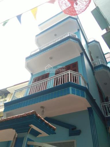 Nhà phố Doãn Kế Thiện, nhà 3 mặt thoáng - 2 mặt tiền, ô tô, kinh doanh văn phòng