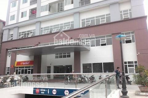 Chính chủ cho thuê CC Ban Cơ Yếu CP số 4 Lê Văn Lương 124m2 3 PN, giá 10tr/tháng