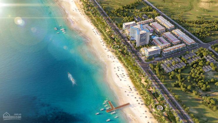 Kallias Complex City: Dự án BĐS du lịch đầu tiên tại Tuy Hòa, Phú Yên chắc chắn sinh lợi 200%?