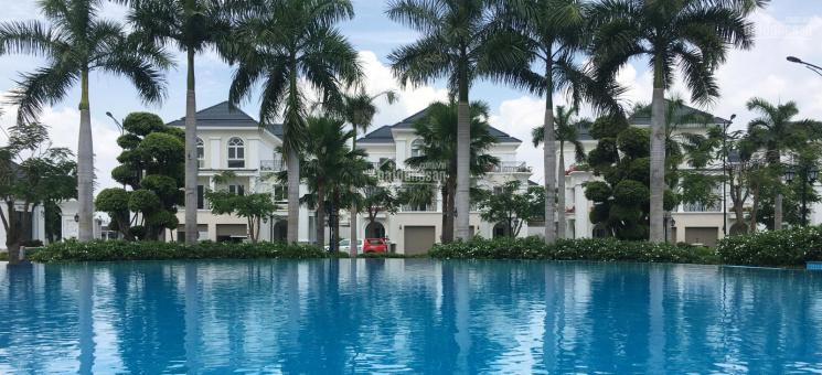 Chính chủ gửi bán căn biệt thự song lập và đơn lập The Venica Khang Điền, giá tốt nhất hiện nay ảnh 0