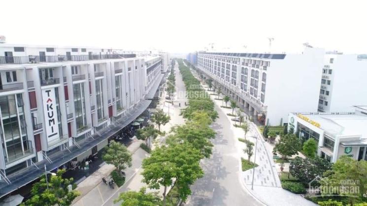 Shophouse mặt tiền Nguyễn Thị Nhung (35m), 5m x 20m, 7m x 20m, giá từ 10.5 tỷ, LH 0931422456