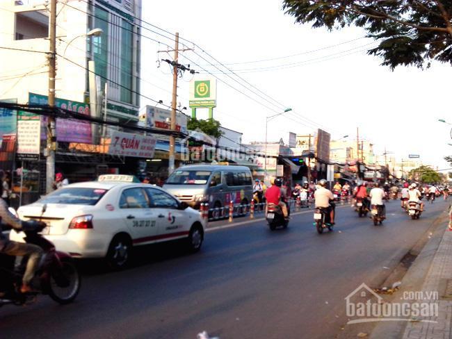 Bán nhà mặt tiền Huỳnh Tấn Phát, P.Bình Thuận, Q.7