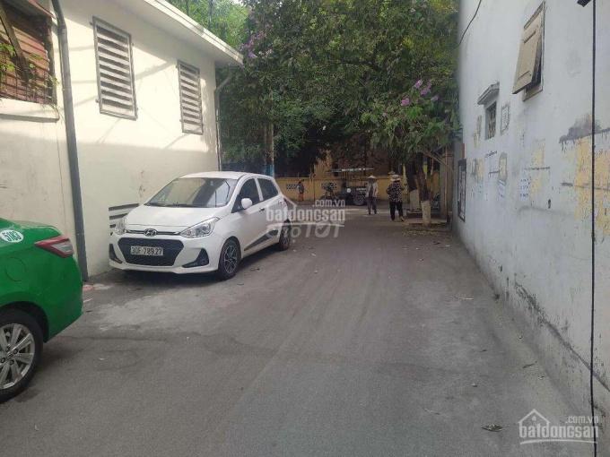 Cho thuê nhà riêng tầng 1 không chung chủ DT 60m2, ngõ xe tải Nguyễn Xiển 8.5 triệu/tháng