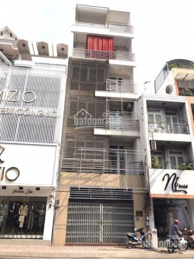 Định cư cần bán nhanh nhà MT Hồ Văn Huê Ngang 6m dài 13m 1 trệt 5 lầu HDT: 60tr chỉ 20tỷ5