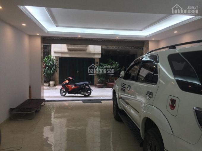 Bán nhà Q.Ba Đình gần Lăng Bác đang cho thuê 90tr/tháng giá 12.5 tỷ