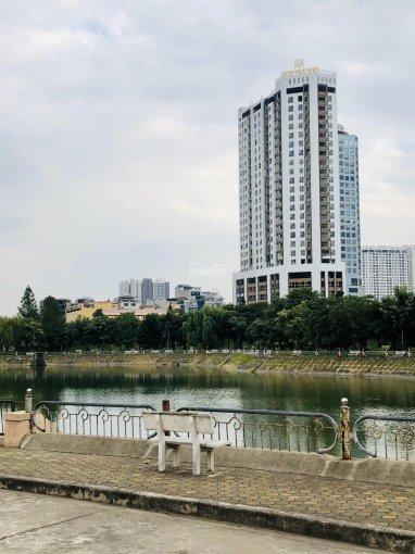 Gia đình cần bán nhanh căn hộ 4PN sát cạnh công viên Cầu Giấy mát mẻ, nhận nhà ở ngay, 0983463663 ảnh 0