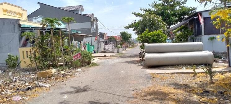 Bán đất MT Trần Bình Trọng, thị trấn Phước Hải, cách biển 5 phút đi bộ