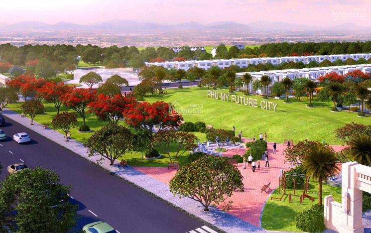 Phú Mỹ Future City sẵn sổ đỏ thổ cư - công chứng sang tên ngay. LH 0969772159