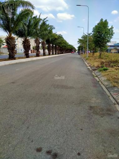 Bán lô đất đẹp nhất vùng ven Sài Gòn ảnh 0