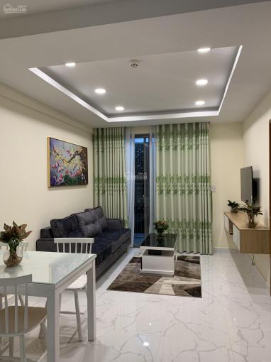 Chính chủ cho thuê CH Saigon South Residence, nội thất mới 100%, 2PN, 2WC, giá thuê 13.5 tr/tháng