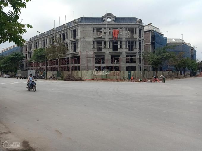 Đầu tư sinh lời với shophouse mặt đường Thành Trung (ngõ 333 Ngô Xuân Quảng),  - 0962712556 ảnh 0
