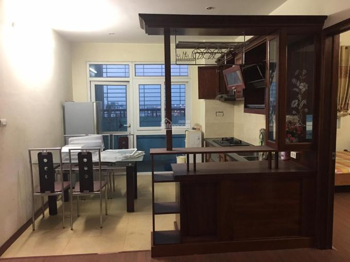 Cho thuê căn hộ chung cư Vinaconex 9, 2 PN đầy đủ nội thất. LH: 0966.050.463