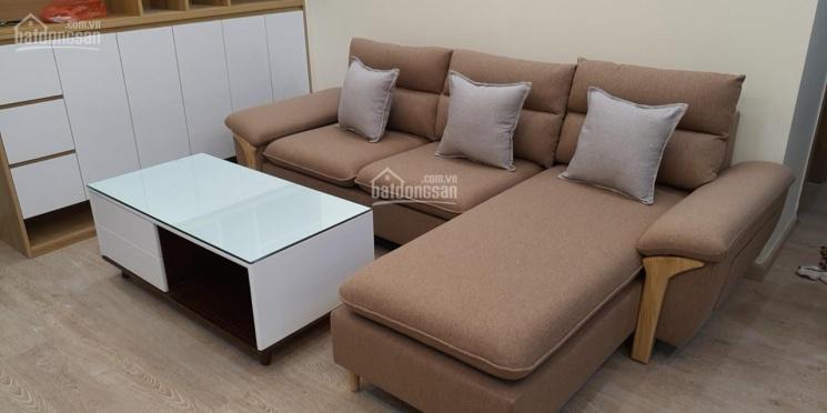 Cho thuê chung cư Hope Residence, Phúc Đồng, Long Biên, full nội thất, DT: 70m2, giá 8tr/th