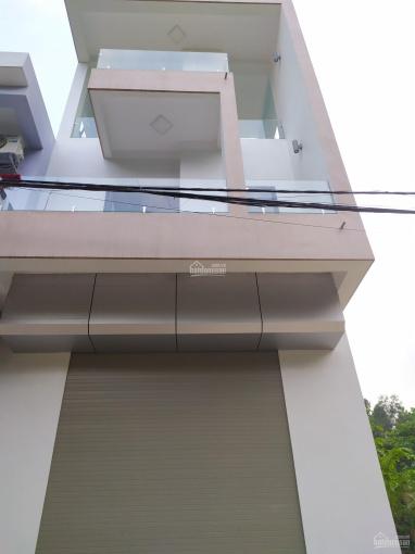 Chính chủ bán nhà 3 tầng mới xây đường Việt Bắc, Thái Nguyên, DT 80m2, 2.1 tỷ