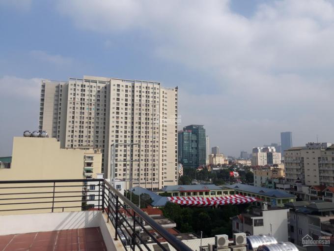 Bán nhà mặt phố Liễu Giai, Ba Đình, 310m2, MT 10m, lô góc, 4 tầng, Giá 123 tỷ (Sổ đỏ, thổ cư 100%)