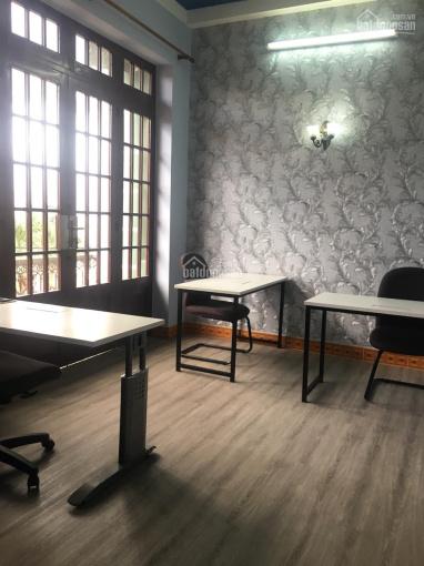 Cho thuê văn phòng Nguyễn Oanh giá rẻ 4tr