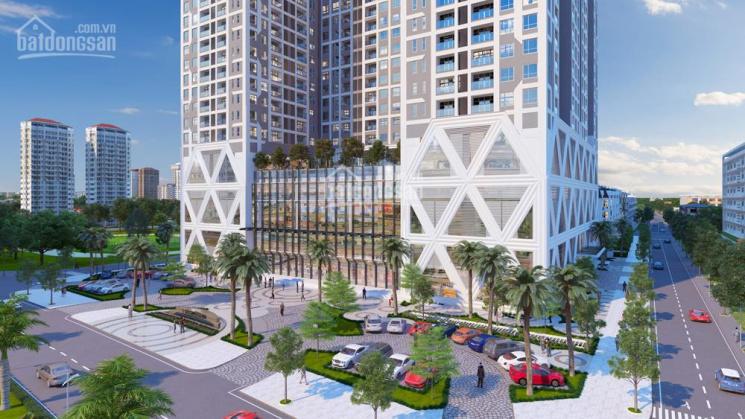 Chính chủ bán căn hộ The Zei 3 phòng ngủ, diện tích 94m2, giá 3,675 tỷ thanh toán 15% vào HĐMB