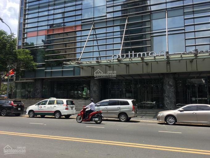 Bán gấp MT Nguyễn Cư Trinh, đối diện KS Pullman, DT 4,2m x 22m, xây 4 tầng, 45 tỷ, 0913299211 Tuấn ảnh 0