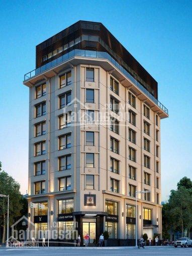 Bán khách sạn 10 tầng MP Miếu Đầm đối diện khách sạn JW Marriott, 400m2, MT 12m. Giá 220 tỷ