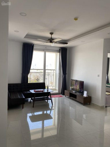 Cho thuê căn hộ Sài Gòn Mia 2PN 83m2 full nội thất view quận 1 giá 18tr/th