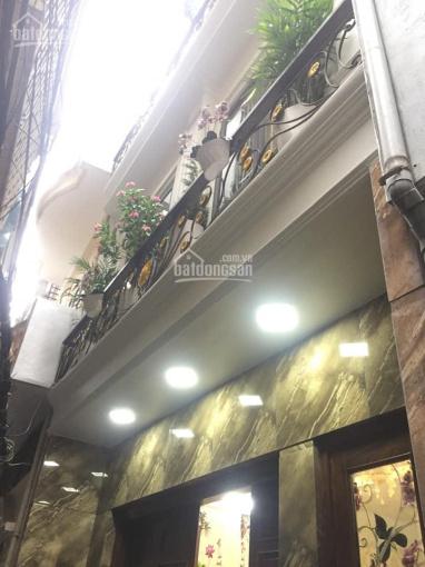 Bán gấp nhà mới đẹp Quận Ba Đình, HN. Giá 5.8 tỷ