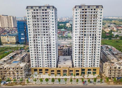 Cho thuê thương mại HC Golden City Long Biên, liên hệ: 0915579960