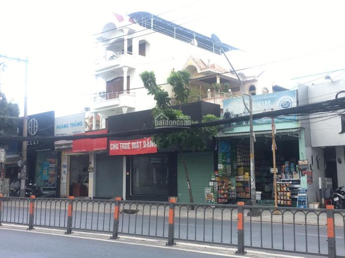 Cho thuê nhà mặt tiền đường Quang Trung, P. 12, Q. Gò Vấp, DT: 7x27m, giá thuê 70tr/th