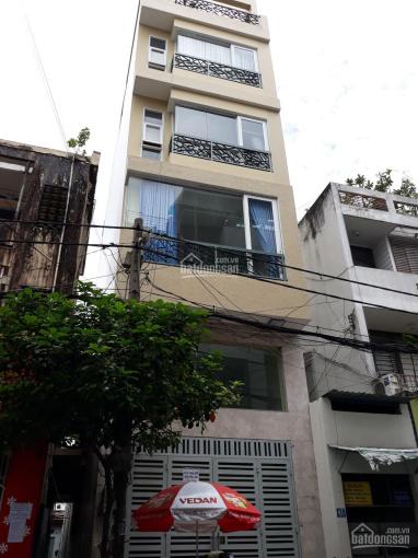 Cho thuê nguyên căn số 243/12 đường Tô Hiến Thành gần Thành Thái, Quận 10, LH: 0813968168