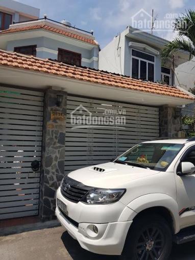 Bán nhà 3 tầng 6x18m, đường ô tô 8m đường Số 10, Bình Thuận ảnh 0