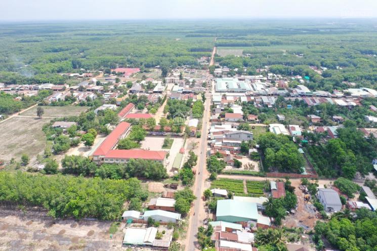 Dự án đất nền Tây Ninh - Sổ hồng riêng - Đầu tư tiềm năng sinh lời cao ảnh 0