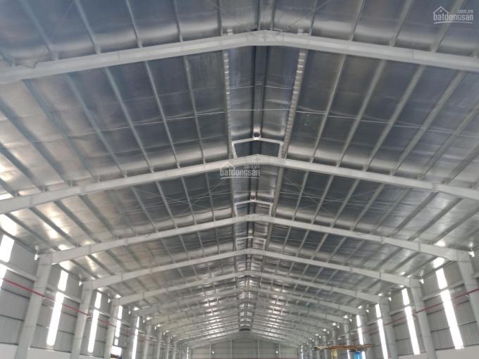 Cho thuê kho xưởng, DT từ: 1200m2 đến 30000m2 trong và ngoài KCN tỉnh Đồng Nai