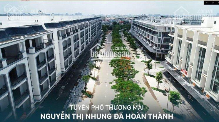 Đất nền KĐT Vạn Phúc Riverside, 5mx20m, 5mx23m, 6mx17m giá tốt nhất trên thị trường LH: 0961232564