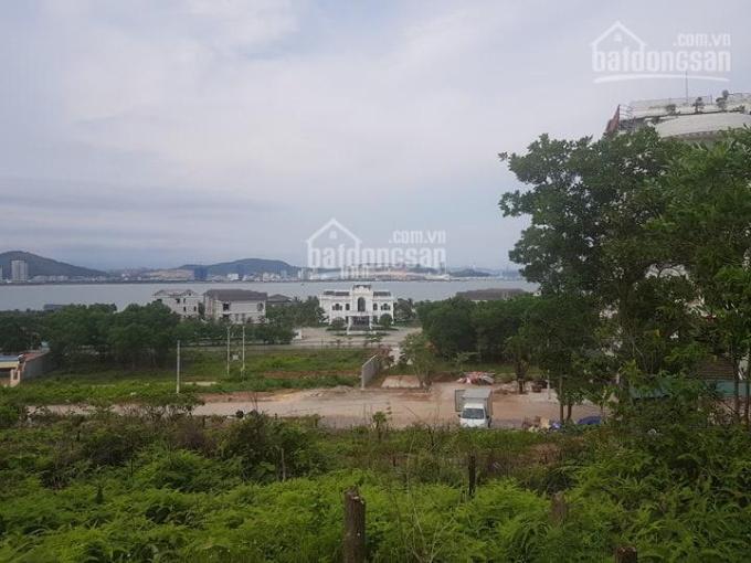 Cần bán một số ô đất Tuần Châu, Hạ Long view biển giá 7 - 11tr/m2 view biển đẹp