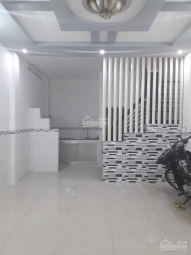 Bán nhà hẻm Trịnh Đình Trọng, P. Phú Trung, Q. Tân Phú, DT 4x7m, 1 trệt 1 lầu