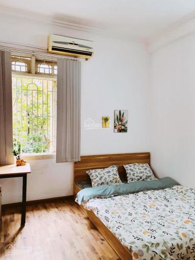 Cho thuê phòng tại số nhà 46 ngõ 121 Chùa Láng. Phòng giá 3,6 triệu/tháng ảnh 0