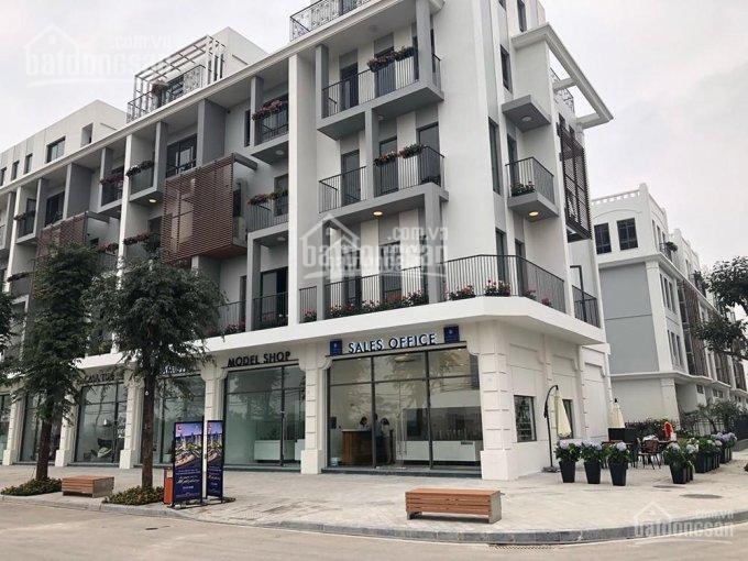 Bán shophouse Khuất Duy Tiến, Nguyễn Xiển, Thanh Liệt. Đối diện công viên Chu Văn An rộng 100ha