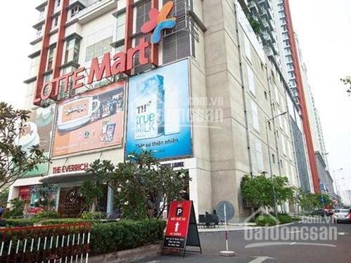 Cần bán căn hộ penthouse DT 384m2 tầng 24 chung cư The EverRich 1 MT 3/2 Quận 11. Tel 0933.948.239