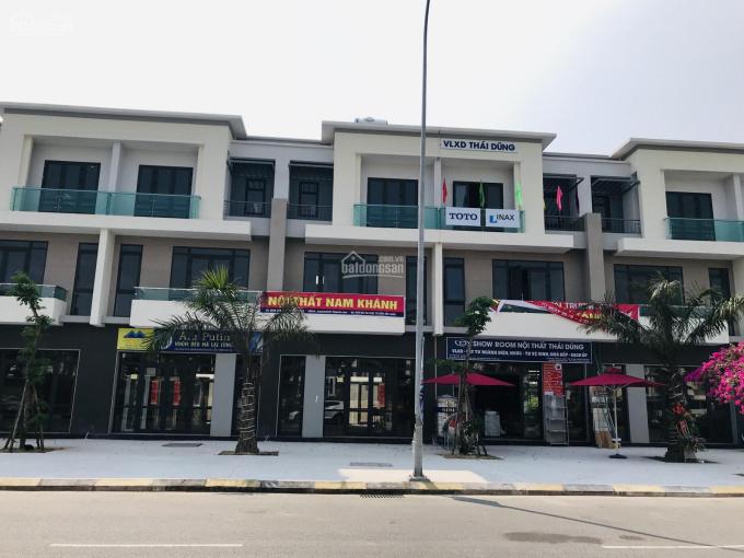 Cần bán căn liền kề duy nhất view sông Tào Khê. LH 0326569236