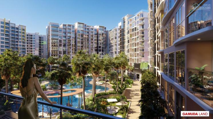 Đầu tư dự án mới sắp khởi công Diamond Centery chuẩn resort của Celadon City